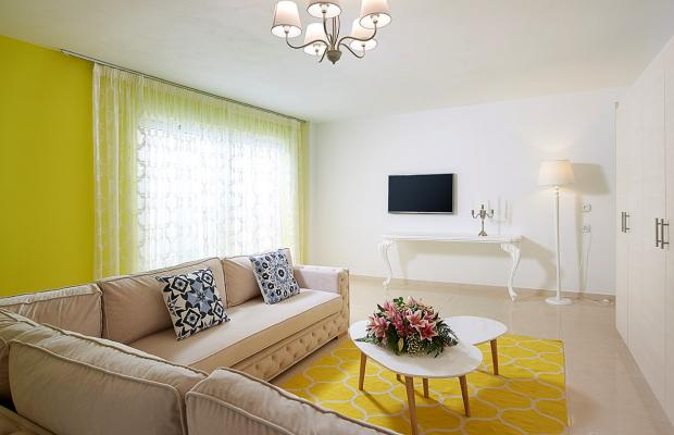 фотографии Anemos Luxury Grand Resort изображение №8