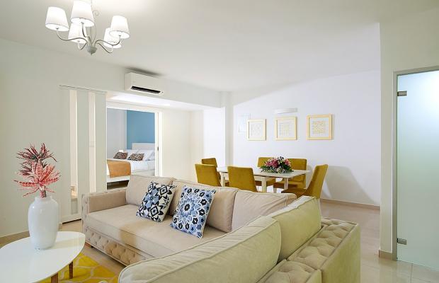 фотографии отеля Anemos Luxury Grand Resort изображение №7