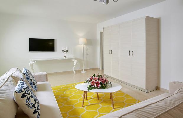 фото Anemos Luxury Grand Resort изображение №6