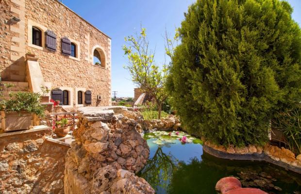 фотографии отеля Samonas Traditional Villas изображение №39