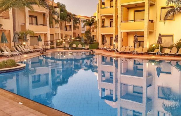 фото отеля Creta Palm Resort изображение №1
