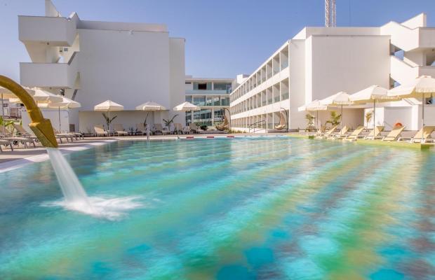 фото отеля Nicholas Color Hotel (ex. Nicholas) изображение №1