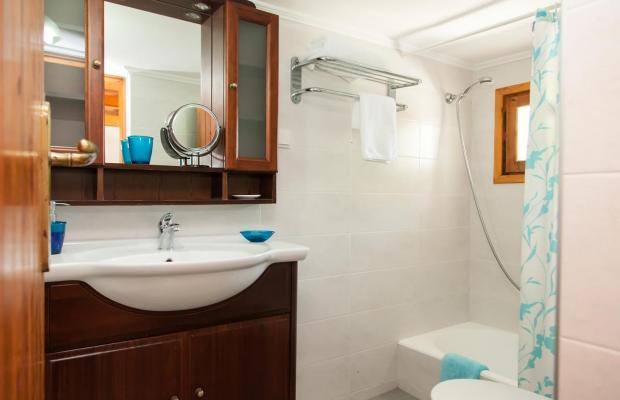 фотографии отеля Ismini Apartments изображение №35