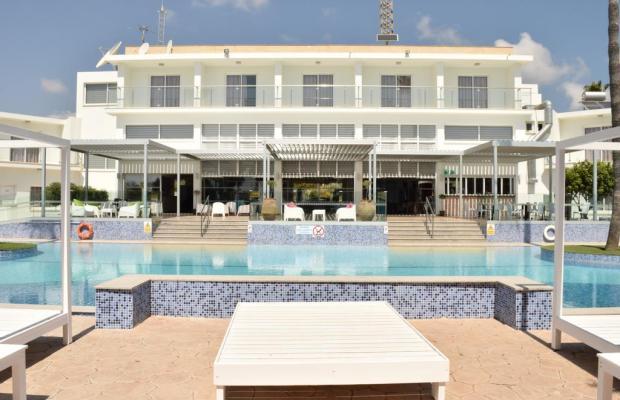 фото отеля Fedrania Gardens Hotel (ex. Fedra Hotel) изображение №5
