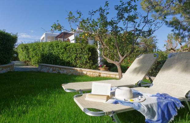 фото отеля Alianthos Suites изображение №17