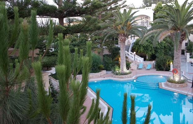 фото отеля Kastalia Village & Saint Nikolas изображение №41