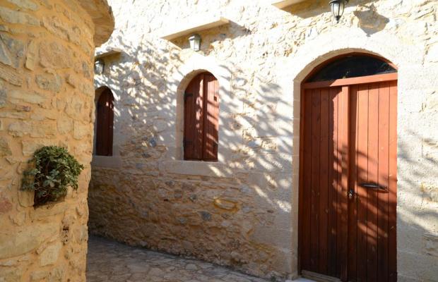фотографии отеля Patriko Traditional Residences изображение №3