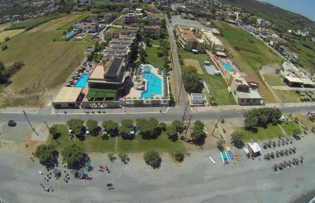 фото Maleme Mare Beachside Hotel (ex. Maleme Mare Beach Resort) изображение №42