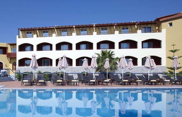 фото отеля Eliros Mare Hotel (ex. Eliros Beach Hotel) изображение №21