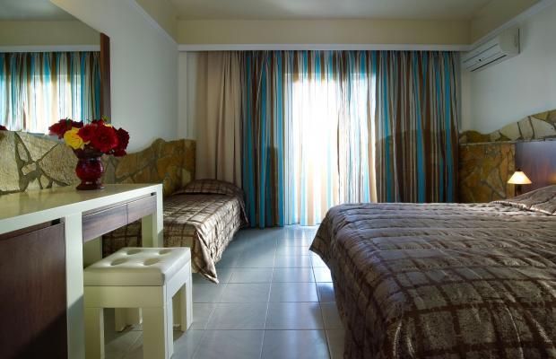 фото Eliros Mare Hotel (ex. Eliros Beach Hotel) изображение №10