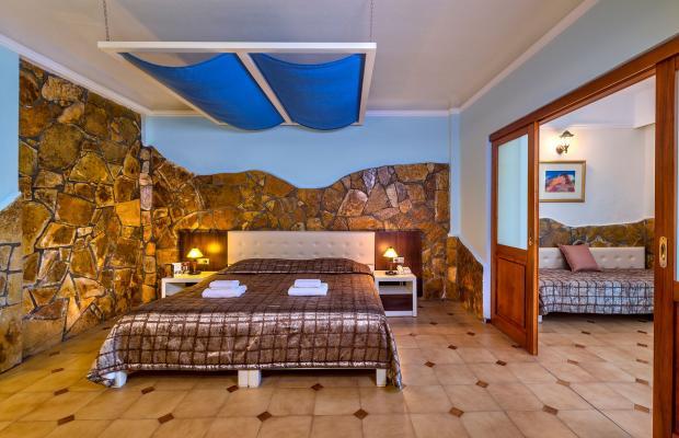 фотографии отеля Eliros Mare Hotel (ex. Eliros Beach Hotel) изображение №7