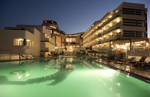 фотографии отеля Galini Sea View (ex. Galini Deluxe Resort) изображение №11