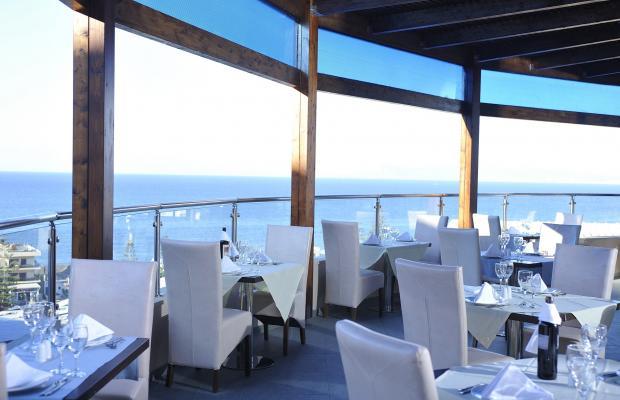 фото Galini Sea View (ex. Galini Deluxe Resort) изображение №10