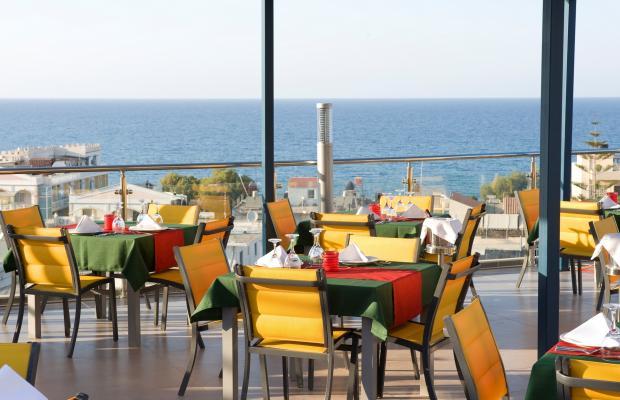 фото Galini Sea View (ex. Galini Deluxe Resort) изображение №6