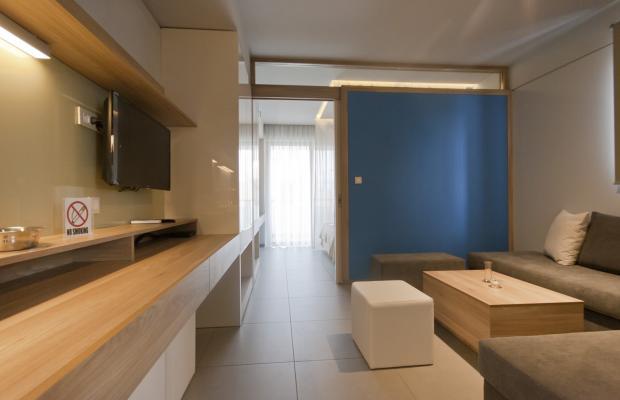 фото отеля Geraniotis Beach изображение №13