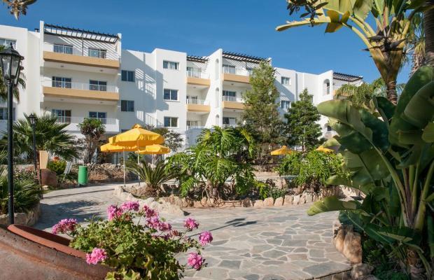 фотографии отеля Mayfair Gardens Apartments изображение №3