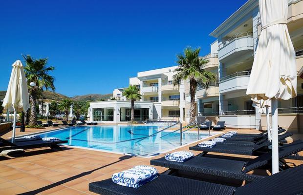 фотографии отеля Molos Bay изображение №27