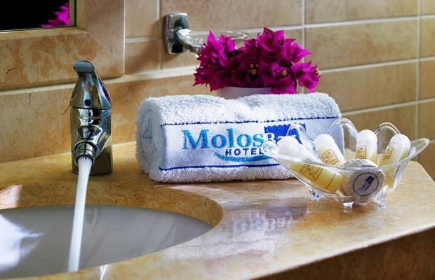 фотографии отеля Molos Bay изображение №11