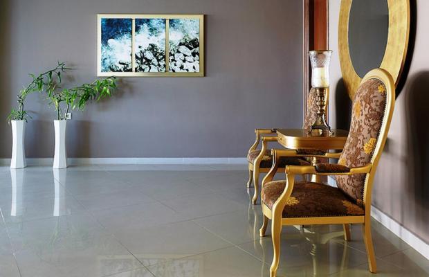 фотографии отеля Molos Bay изображение №7