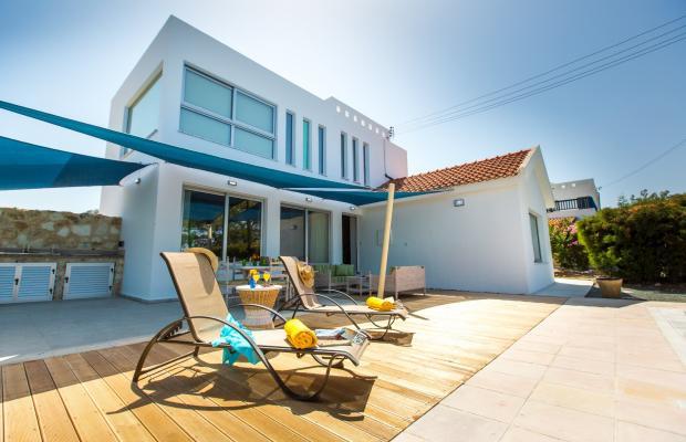 фото Z&X Holiday Villas изображение №2