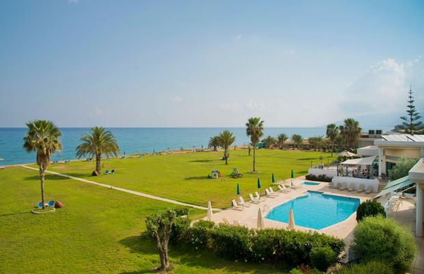фото отеля Natura Beach Hotel And Villas изображение №1