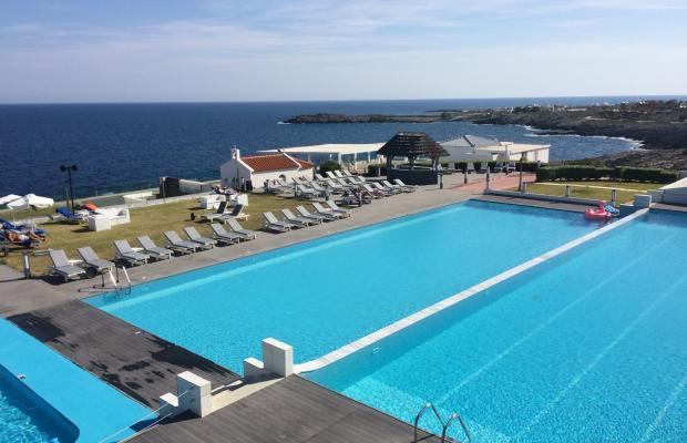 фото отеля Cretan Pearl Resort & Spa (ex. Perle Resort & Health Spa Marine) изображение №1