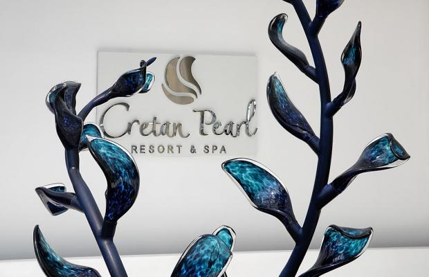 фото отеля Cretan Pearl Resort & Spa (ex. Perle Resort & Health Spa Marine) изображение №9
