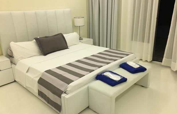 фото Cretan Pearl Resort & Spa (ex. Perle Resort & Health Spa Marine) изображение №2
