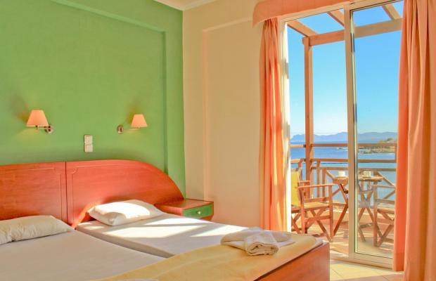 фотографии Porto Kalamaki Hotel изображение №24