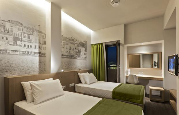 фото отеля Kriti изображение №5