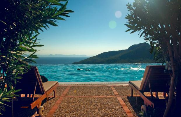 фото отеля Dionysos Hotel изображение №13