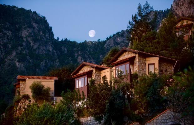 фото отеля Dionysos Hotel изображение №9