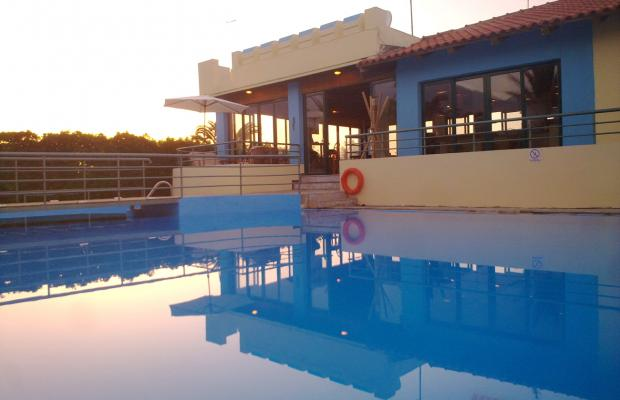 фотографии отеля Sandy Beach Hotel Georgioupolis (ex. Akti Manos) изображение №11
