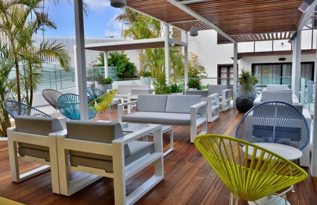 фотографии отеля Vanilla Garden Hotel (ex. Hacienda del Sol) изображение №43