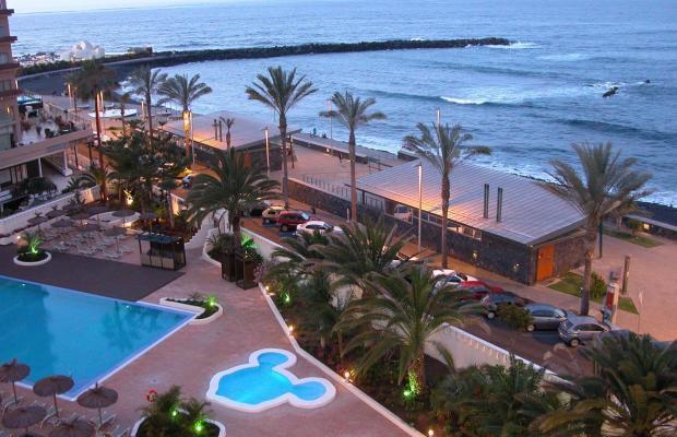 фотографии отеля Melia Sol Costa Atlantis (ex. Hotel Beatriz Atlantis & Spa) изображение №15
