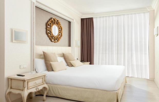 фотографии отеля Melia Sol Costa Atlantis (ex. Hotel Beatriz Atlantis & Spa) изображение №3