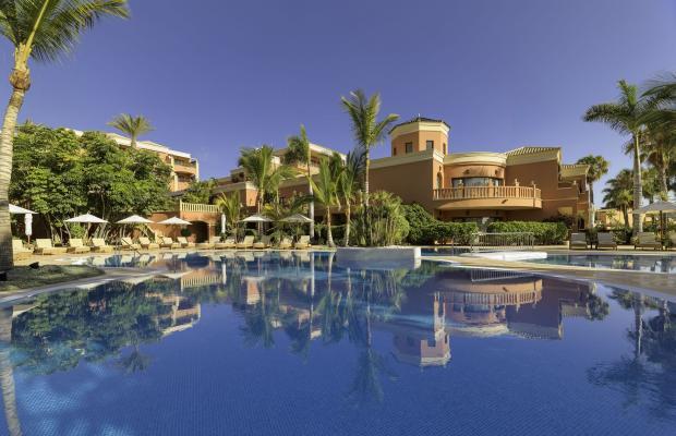 фото Hotel Las Madrigueras изображение №22