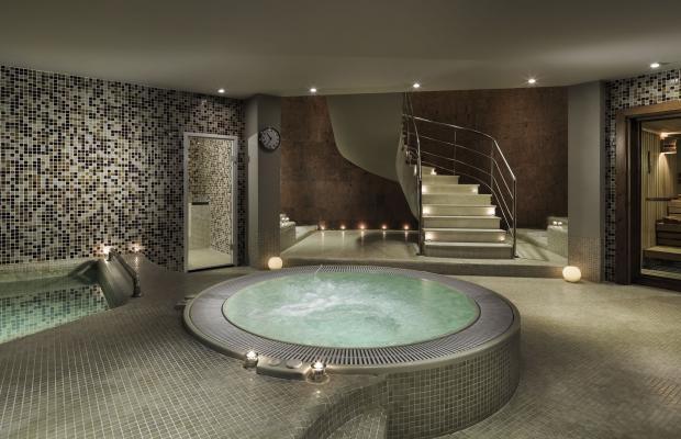 фотографии Hotel Las Madrigueras изображение №4