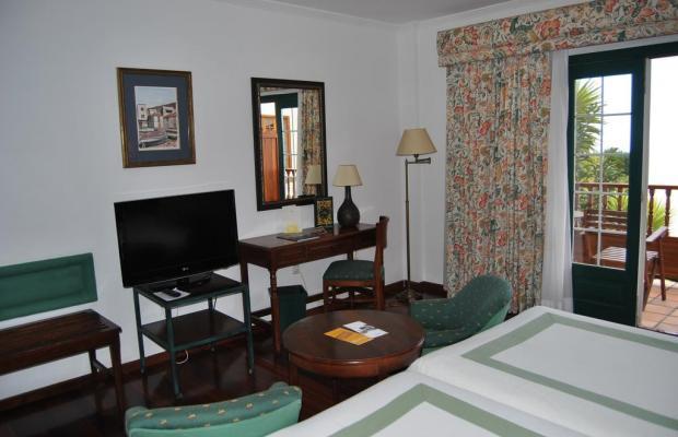 фотографии отеля Parador de la Palma изображение №7
