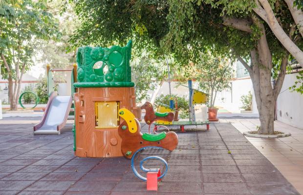 фотографии отеля Parque Del Sol изображение №43