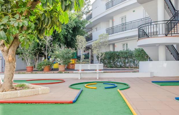 фото отеля Parque Del Sol изображение №5