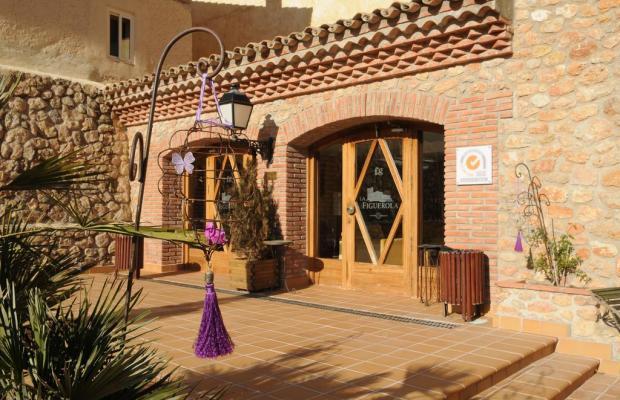 фотографии Figuerola Resort & Spa изображение №32