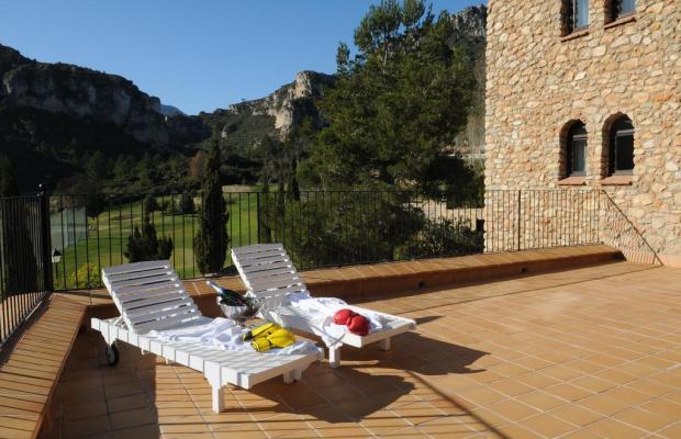 фото Figuerola Resort & Spa изображение №22