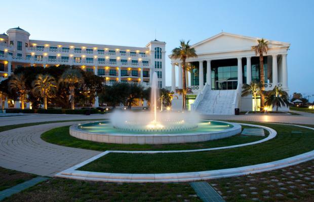 фото отеля SantoS Las Arenas Balneario Resort изображение №81
