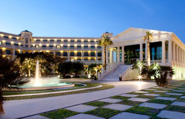 фотографии отеля SantoS Las Arenas Balneario Resort изображение №79