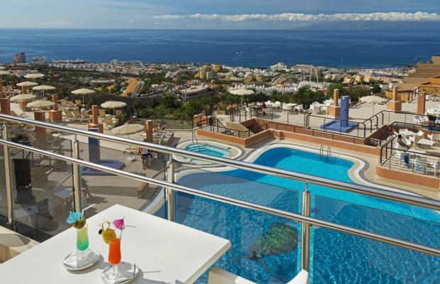 фото Kn Aparhotel Panorаmica (Kn Panoramica Heights Hotel) изображение №42