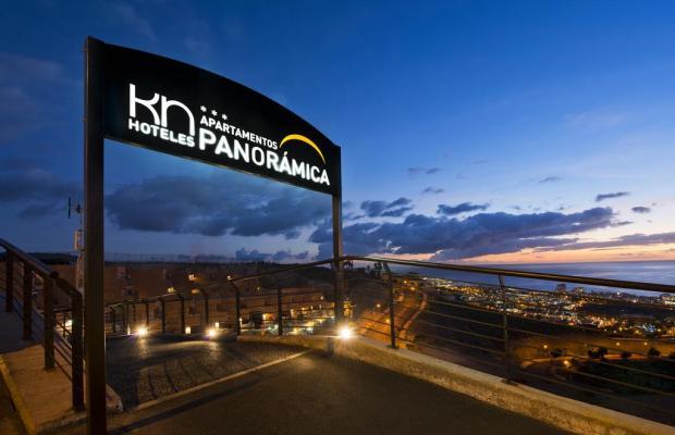 фото Kn Aparhotel Panorаmica (Kn Panoramica Heights Hotel) изображение №38