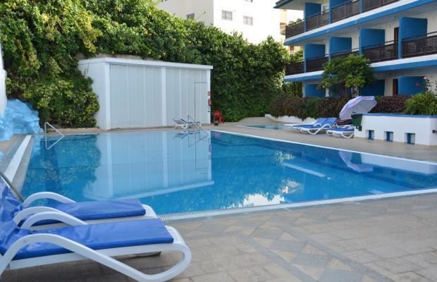 фото Pez Azul Apartments изображение №2
