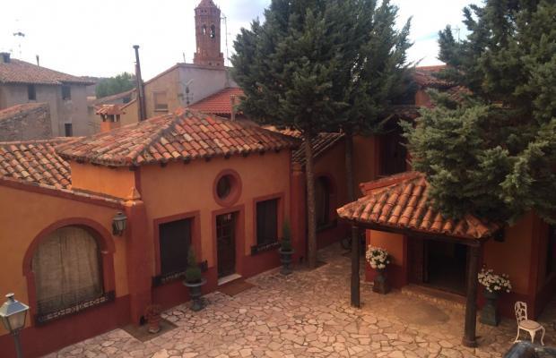 фотографии Hotel Rincon de Navarrete изображение №4