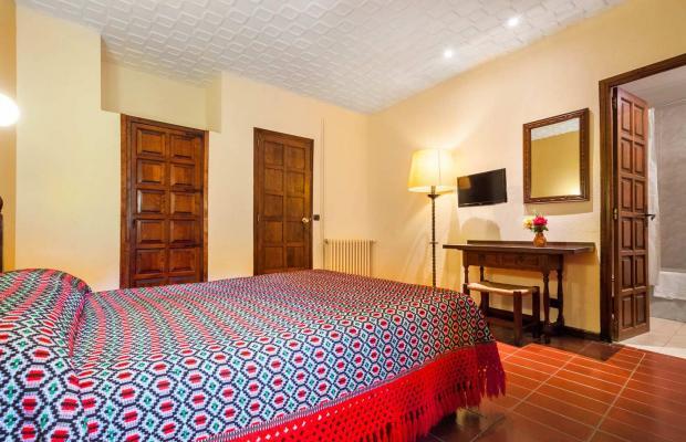 фотографии отеля Hostal de la Trucha изображение №39